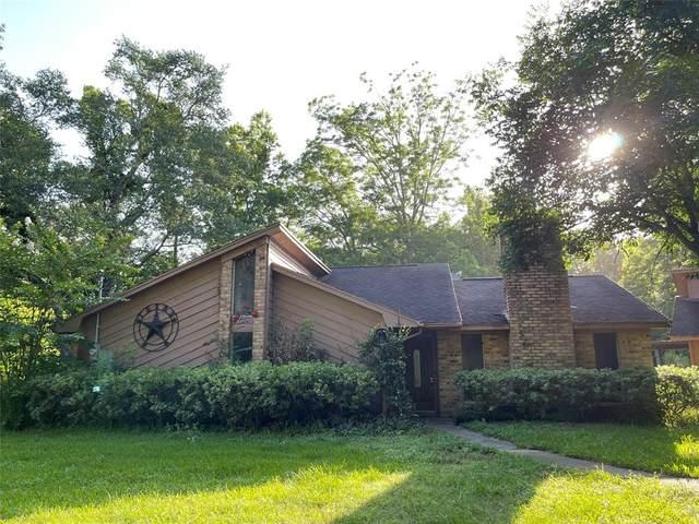5025 Fm 1409, Dayton, TX 77535 (MLS #72847674) :: The Property Guys