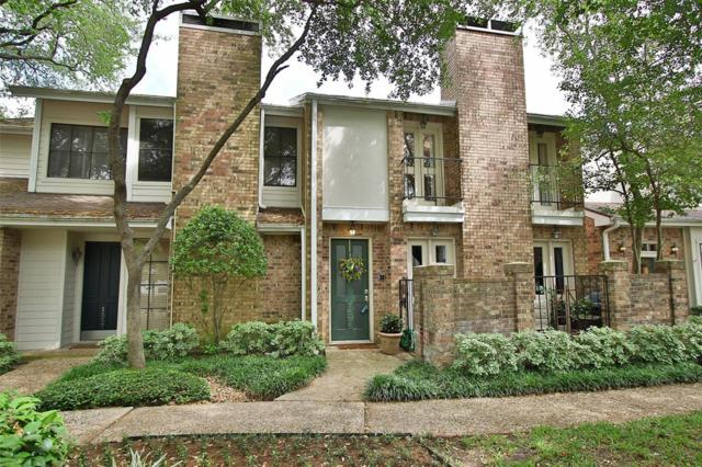 1555 Bering Drive #128, Houston, TX 77057 (MLS #72848198) :: Magnolia Realty
