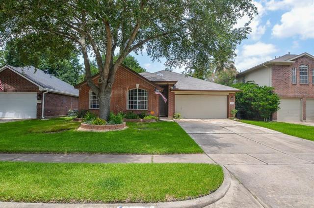 3014 Millers Oak Lane, Sugar Land, TX 77498 (MLS #72849372) :: Texas Home Shop Realty