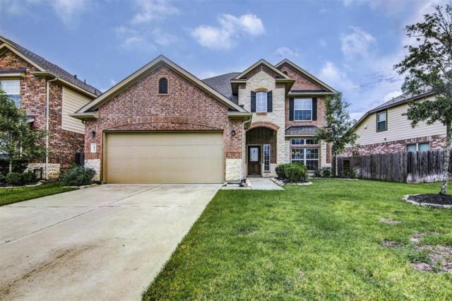 7831 Mesquite Manor Lane, Richmond, TX 77407 (MLS #72854338) :: The Kevin Allen Jones Home Team