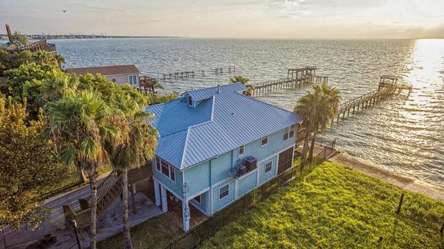 404 Bay Avenue, Kemah, TX 77565 (MLS #72855954) :: REMAX Space Center - The Bly Team
