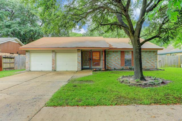 6726 Feather Creek Drive, Houston, TX 77086 (MLS #72857337) :: Texas Home Shop Realty