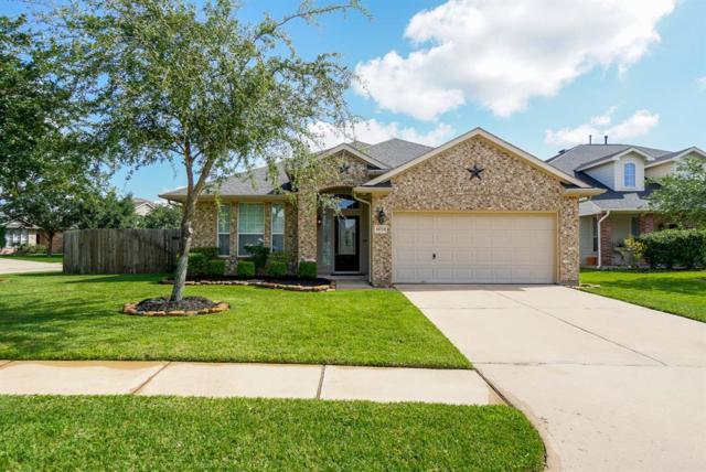 16718 Moss Green Court, Cypress, TX 77429 (MLS #72858274) :: Texas Home Shop Realty