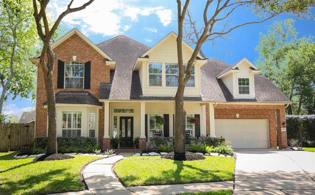 8502 Mill Dale Court, Sugar Land, TX 77479 (MLS #72862389) :: The Sansone Group