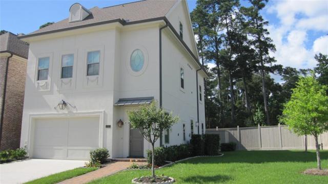 132 Cinder Berry Street, Shenandoah, TX 77384 (MLS #72862502) :: Texas Home Shop Realty
