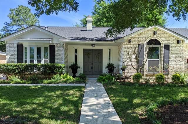1510 Hitherfield Drive, Sugar Land, TX 77498 (MLS #72865482) :: The Jennifer Wauhob Team
