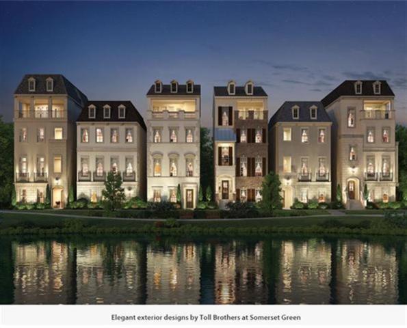 3620 Lannister Lane, Houston, TX 77055 (MLS #72870519) :: Krueger Real Estate