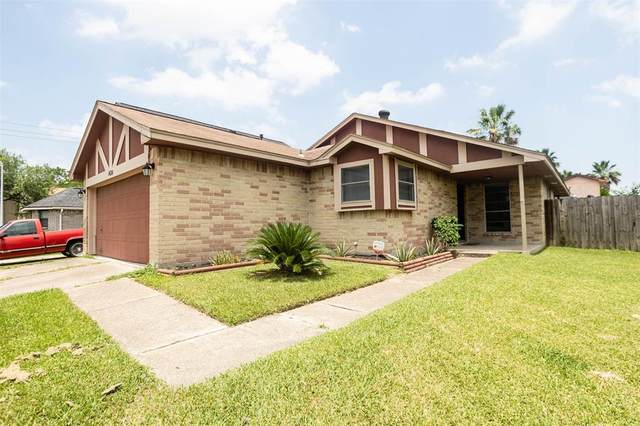 1434 Stevenage Lane, Channelview, TX 77530 (MLS #7287341) :: The Queen Team