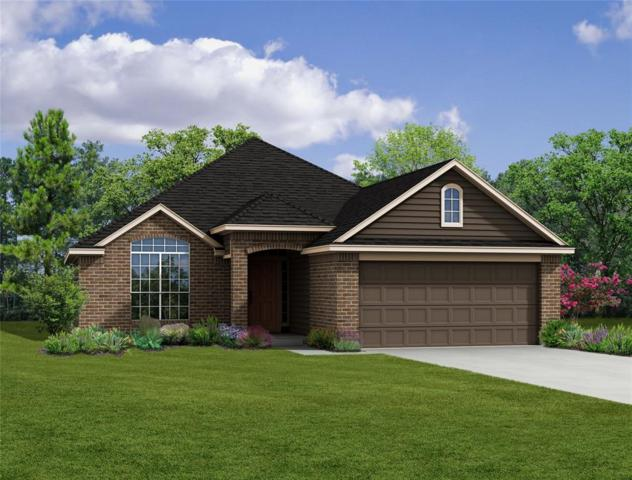 1058 Pleasant Bend, Conroe, TX 77301 (MLS #72874086) :: Christy Buck Team