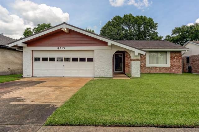 8515 Oakhaven Road, La Porte, TX 77571 (MLS #72874477) :: Ellison Real Estate Team