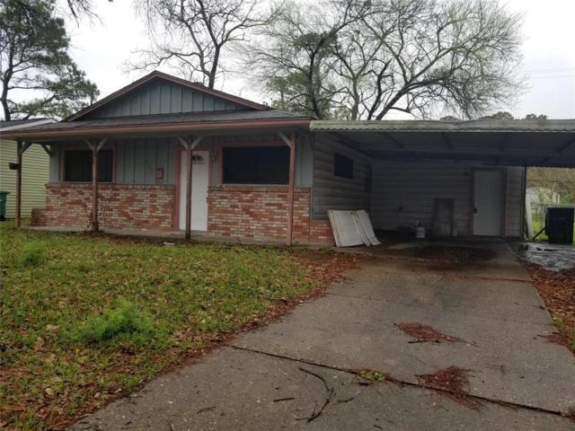 6622 Hartwick Road, Houston, TX 77016 (MLS #72874533) :: Texas Home Shop Realty