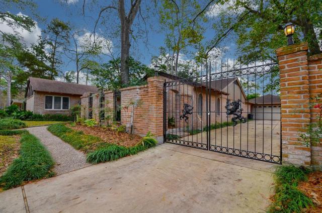 10131 E Briar Drive Drive, Houston, TX 77042 (MLS #72874874) :: The SOLD by George Team