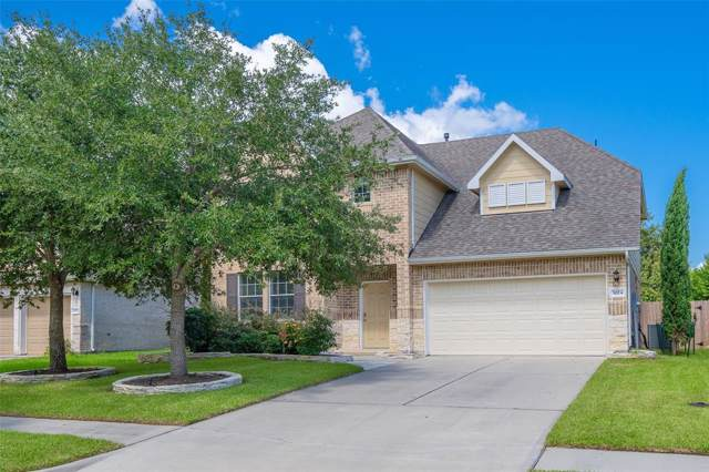 3024 Spring Hill Lane, League City, TX 77573 (MLS #72875128) :: The Bly Team