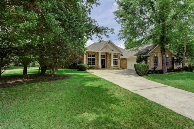 30703 Melcrest Estates Drive, Spring, TX 77386 (MLS #72876037) :: See Tim Sell