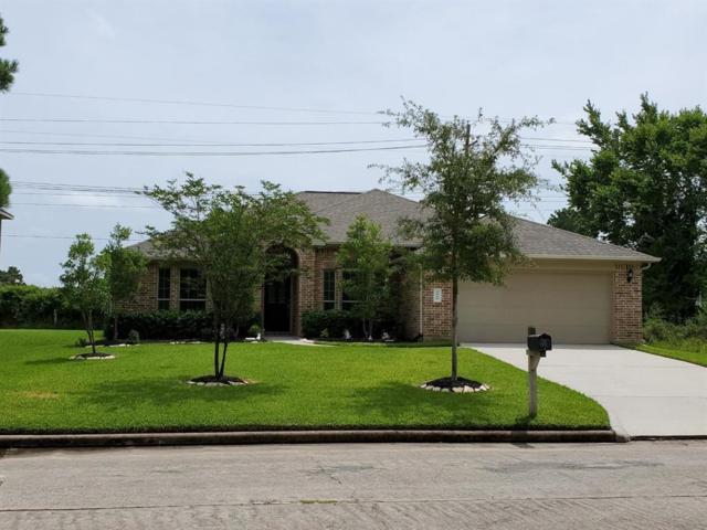 3526 Stonehenge Drive, Montgomery, TX 77356 (MLS #72877765) :: Caskey Realty
