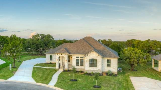 2542 Eichelberger, New Braunfels, TX 78132 (MLS #72877836) :: The SOLD by George Team
