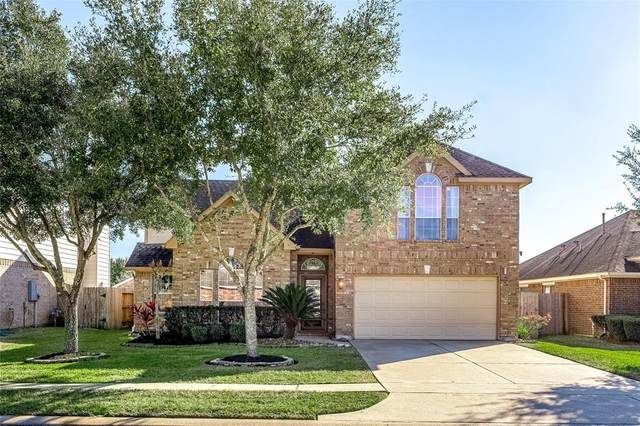 12910 Ocean Point Drive, Pearland, TX 77584 (MLS #7288103) :: Lerner Realty Solutions