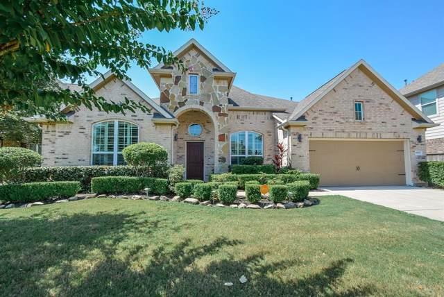 28011 Nobbe Hollow Drive, Katy, TX 77494 (MLS #72884862) :: The Parodi Team at Realty Associates