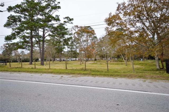 6816 S Highway 35, Alvin, TX 77511 (MLS #72886167) :: Texas Home Shop Realty