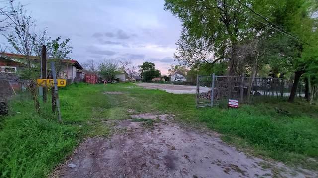 4510 W W O S T, Houston, TX 77013 (MLS #72886992) :: Green Residential