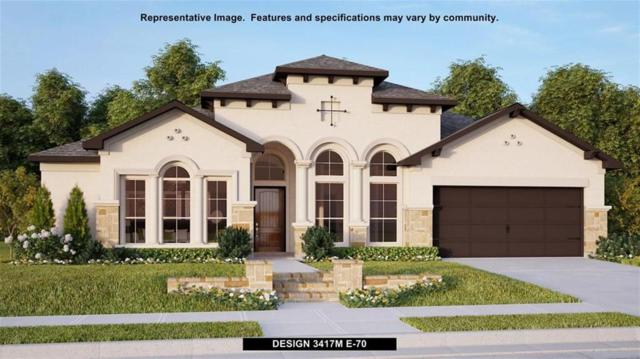 2420 Sky Harbor Lane, Friendswood, TX 77546 (MLS #72887952) :: The Bly Team