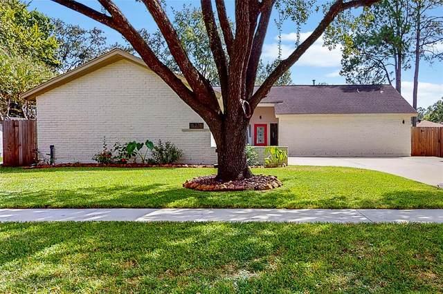 16378 Havenpark Drive, Houston, TX 77059 (MLS #72888878) :: Green Residential