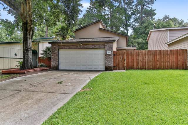 3010 Whitman Drive, Montgomery, TX 77356 (MLS #72889076) :: The Home Branch