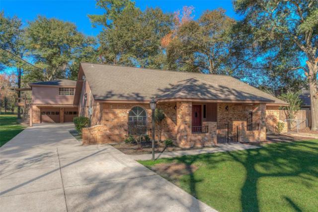 2902 Crossfell Road, Spring, TX 77388 (MLS #7288911) :: Texas Home Shop Realty