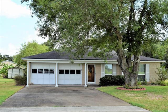 1307 Wisteria Way Street, Wharton, TX 77488 (MLS #72890812) :: The SOLD by George Team