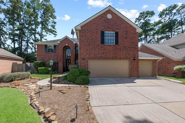 8915 Memorial Creek Drive, Spring, TX 77379 (MLS #72892148) :: Bray Real Estate Group
