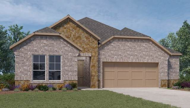 4923 Mountain Cypress Trail, Spring, TX 77389 (MLS #72893637) :: Texas Home Shop Realty