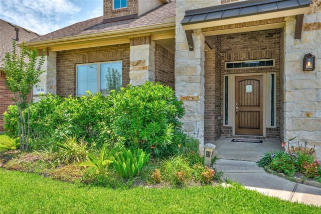 8118 Sedona Ridge Drive, Cypress, TX 77433 (MLS #72896615) :: The Parodi Team at Realty Associates