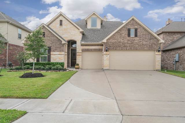 339 Woodway Drive, League City, TX 77573 (MLS #72896863) :: The Jill Smith Team