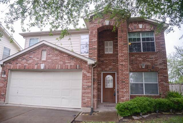9311 Grove Haven Drive, Houston, TX 77083 (MLS #72897208) :: The Bly Team