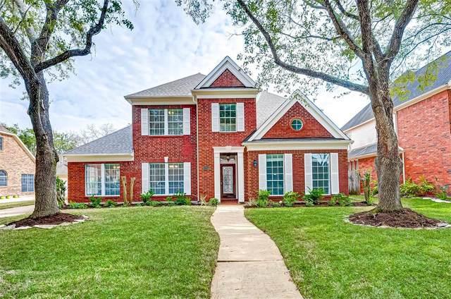 2731 Bright Trail, Sugar Land, TX 77479 (MLS #72899176) :: Ellison Real Estate Team
