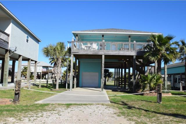 880 Gregory, Crystal Beach, TX 77650 (MLS #72900059) :: Texas Home Shop Realty