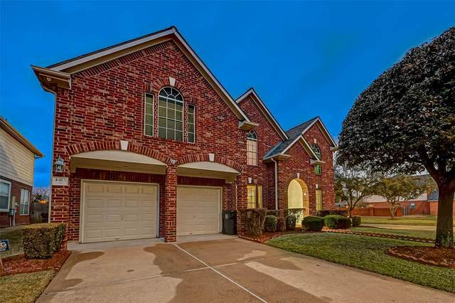 4415 Mesa Crossing Lane, Sugar Land, TX 77479 (MLS #72900418) :: Homemax Properties