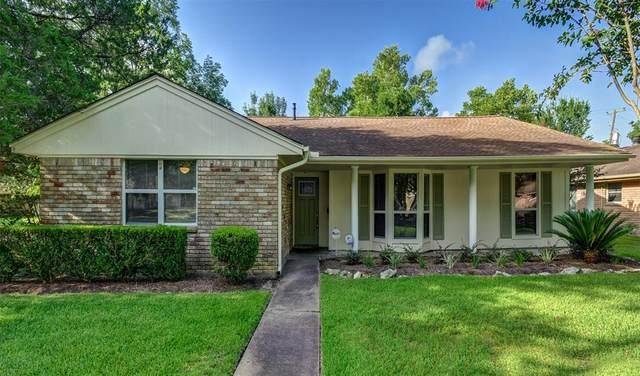 5503 Dawnridge Drive, Houston, TX 77035 (#72900516) :: ORO Realty