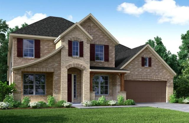 20118 Desert Foal Drive, Tomball, TX 77377 (MLS #72901858) :: Giorgi Real Estate Group