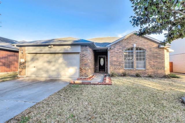 6506 Laurel Run, Houston, TX 77084 (MLS #72902747) :: Lion Realty Group/Clayton Nash Real Estate