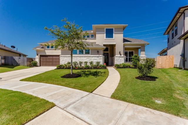 4318 Tanner Woods Lane, Sugar Land, TX 77479 (MLS #72903734) :: Magnolia Realty