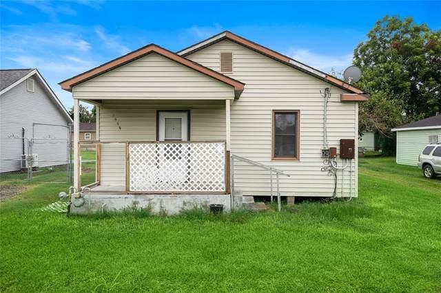 6227 Anderson Street, Texas City, TX 77591 (MLS #72906253) :: Giorgi Real Estate Group
