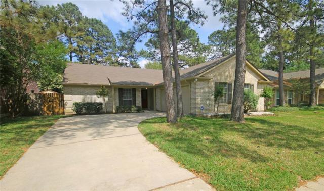 17326 Colony Creek Drive, Spring, TX 77379 (MLS #72906954) :: Magnolia Realty