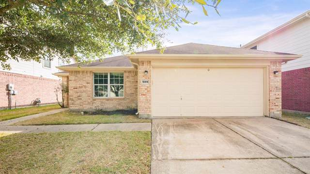 10414 Briar Patch Street, Baytown, TX 77523 (MLS #72911237) :: The SOLD by George Team