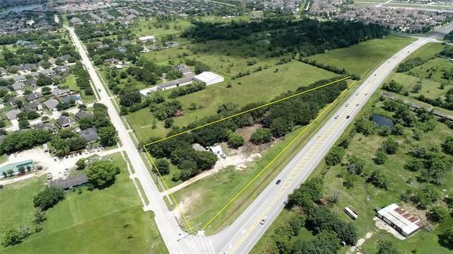 2385 Austin Street, League City, TX 77573 (MLS #72916305) :: The Freund Group