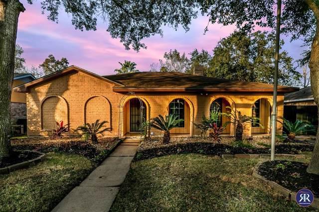 11246 Hendon Lane, Houston, TX 77072 (MLS #7291679) :: Texas Home Shop Realty