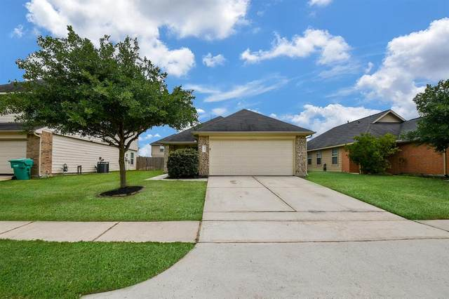 2422 Hiacintas Way, Houston, TX 77073 (MLS #72920032) :: The SOLD by George Team