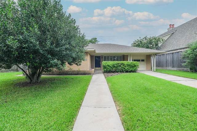 3508 Suffolk Drive, Houston, TX 77027 (MLS #7292008) :: The Property Guys