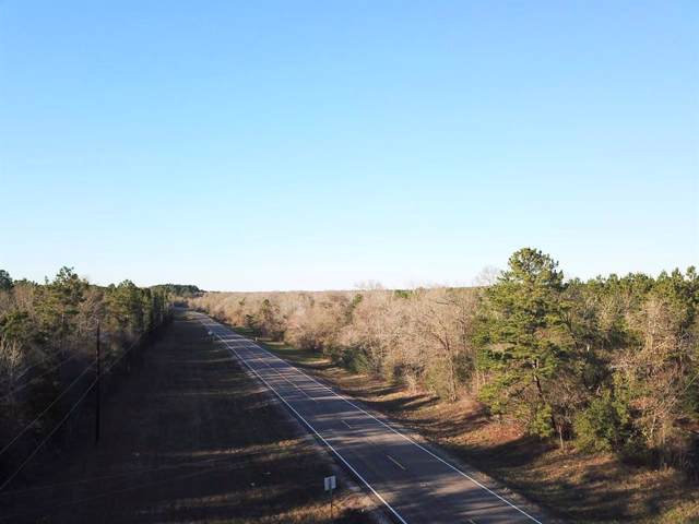 0005 Fm 1486, Richards, TX 77873 (MLS #72920879) :: The Home Branch