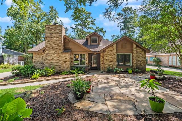 29 Towering Pines Drive, The Woodlands, TX 77381 (MLS #72922077) :: The Heyl Group at Keller Williams